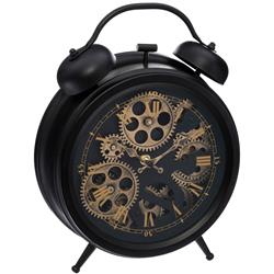 Zegar stołowy Meca