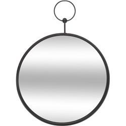 Okrągłe lustro ścienne 30 cm