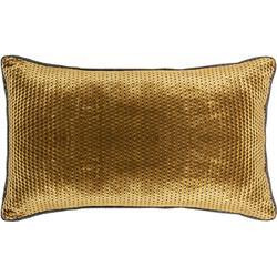 Poduszka złota 30x50 cm
