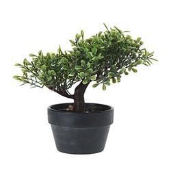 Sztuczne drzewko Bonsai w donicy wzór 3