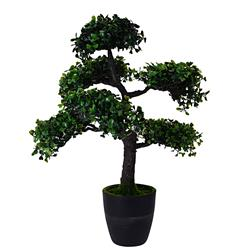Sztuczne drzewko Bonsai 50 cm wzór 1