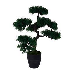 Sztuczne drzewko Bonsai 50 cm wzór 3