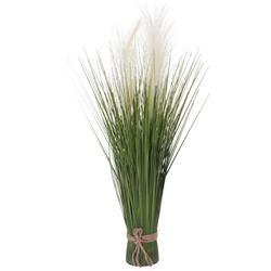 Sztuczna trawa kwitnąca 60 cm wzór 2