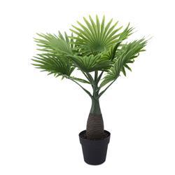 Palma sztuczna w donicy 40 cm wzór 1
