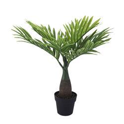 Palma sztuczna w donicy 40 cm wzór 3