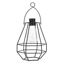 Lampa solarna z żarówką LED wzór 1