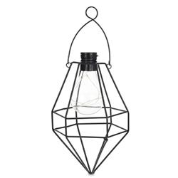 Lampa solarna z żarówką LED wzór 2