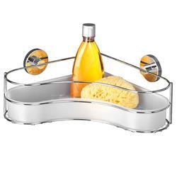 Narożna półka łazienkowa Milazzo Wenko