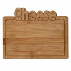 Deska kuchenna Bambusowa Cheese