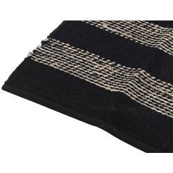 Dywan ciemny Pasy Duży 120x180 cm