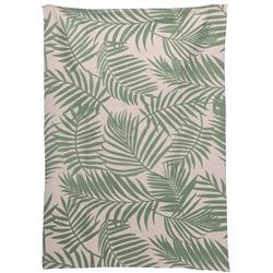 Dywan Liście zielone 120x180 cm
