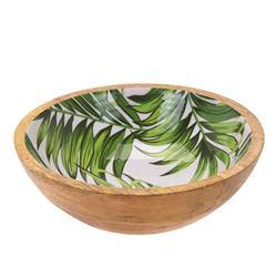 Misa drewniana Jungle 20x6,5 cm