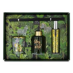 Perfumy do pomieszczeń Sweet Grass
