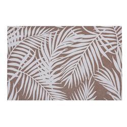 Podkładka na stół Leaf Design biała