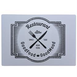 Ozdobna podkładka kuchenna Restaurant