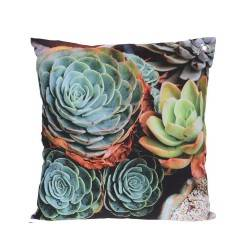 Poduszka Kaktus 45x45 cm wzór 4