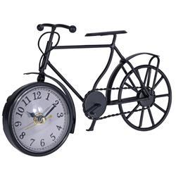 Zegar stojący Rower 23 cm