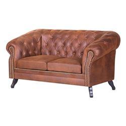 Sofa tapicerowana Bristol 2 osobowa