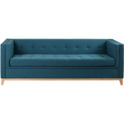 Sofa rozkładana 3 osobowa by-TOM