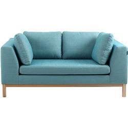 Sofa rozkładana 2 osobowa Ambient Wood