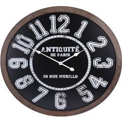 Zegar ścienny Paris 78 cm