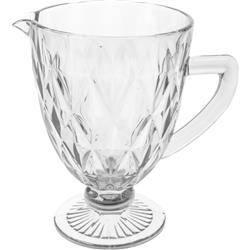 Dzbanek szklany Diament 1000 ml