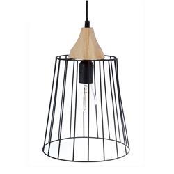 Lampa wisząca Nut druciana 23 cm