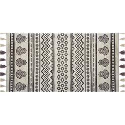 Dywan z frędzlami Etno 70x140 cm