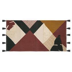 Dywan z frędzlami Musa 70x140 cm