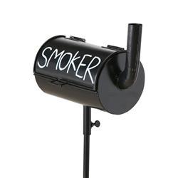 Popielnica ogrodowa Smoker do wbicia