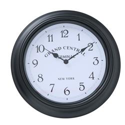 Zegar ścienny Gravo cyfry arabskie