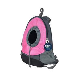 Plecak dla psa lub kota - różowy