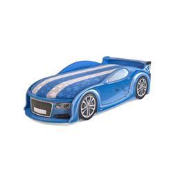 Łóżko dziecięce UNO A4 Sport Blue