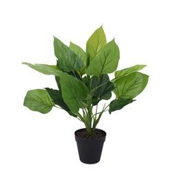 Roślina sztuczna w donicy 45 cm wzór 2