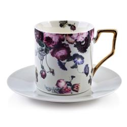 Filiżanka porcelanowa Amelia 250 ml