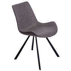 Krzesło Jord M minimalistyczne i loftowe
