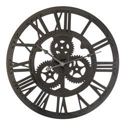 Zegar ścienny Gunnar 45 cm