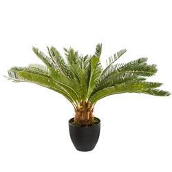 Drzewko palmowe w doniczce 68 cm