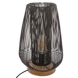 Lampka nocna Noda druciana 40,5 cm