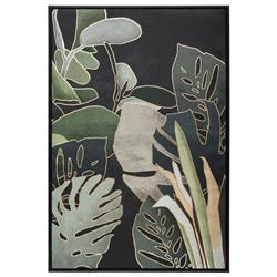 Obrazek ścienny w ramce Jungle 60x90 cm