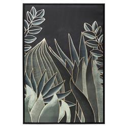 Obrazek ścienny w ramce Wild 60x90 cm