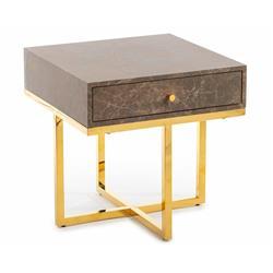 Szafka z szufladą Sanko Gold