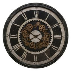 Zegar ścienny Charly 76 cm