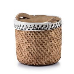 Doniczka ceramiczna Rosita Round 17 cm