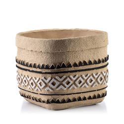 Doniczka ceramiczna Rosita Etno 16,5 cm
