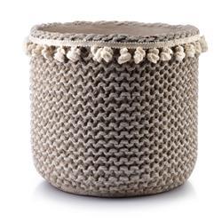 Doniczka ceramiczna Rosita Pompoms 25 cm