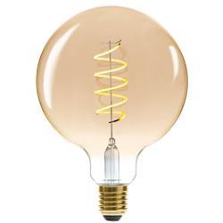 Żarówka LED Globe 4W E27