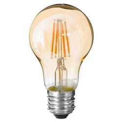 Żarówka LED Amber Straight 2W E27
