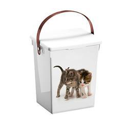 Pojemnik na karmę dla kota 5L
