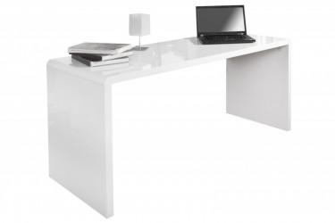 Biurko nowoczesne białe 160x60 do biura
